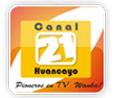 Canal 21 Huancayo Senal Online